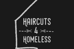 Haircuts4Homeless