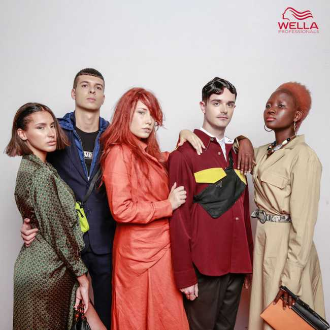 Couture Collection Winner: Team 8