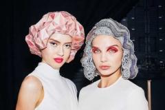 Models by Luke Pluckrose