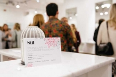STIL salon wellbeing evening