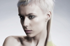Festival trends: grown up pigtails, Bestrew Ethereal Neon Nights collection