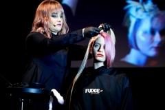 Fudge Professional European tour: Denmark