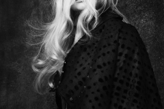 The Hairdressers Charity shoot