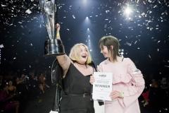 Linton & Mac scoop top prize