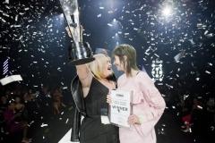 Linton & Mac win Colour Trophy 2017