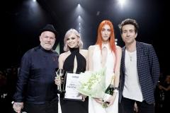 Star Award winner