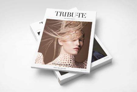 Tribu-te magazine subcription