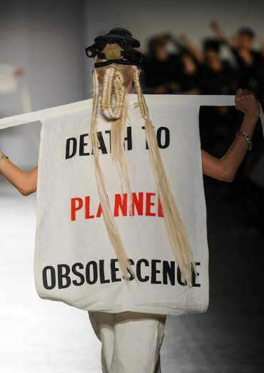 Fashion as Resistance
