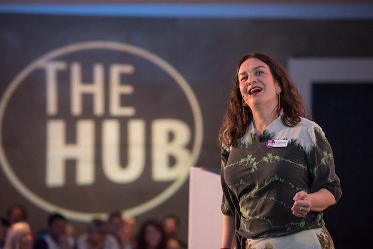 HUB Network 2019