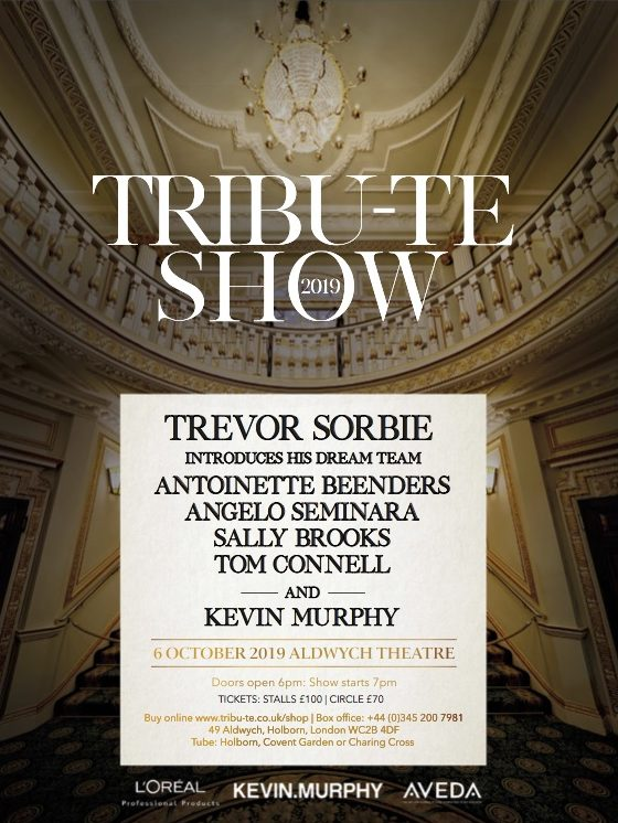 Tribu-te Show