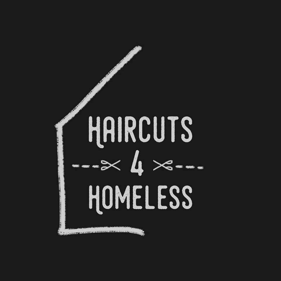 Haircuts4Homeless logo