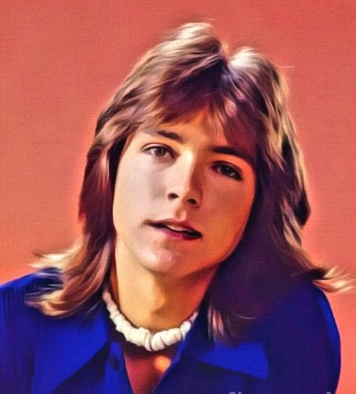 poster of David Cassidy