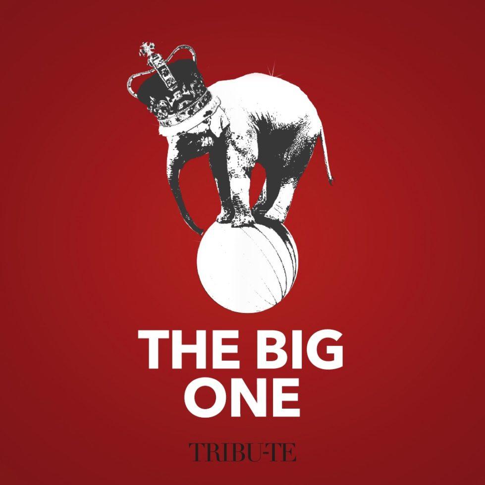 The Big One UK 2021