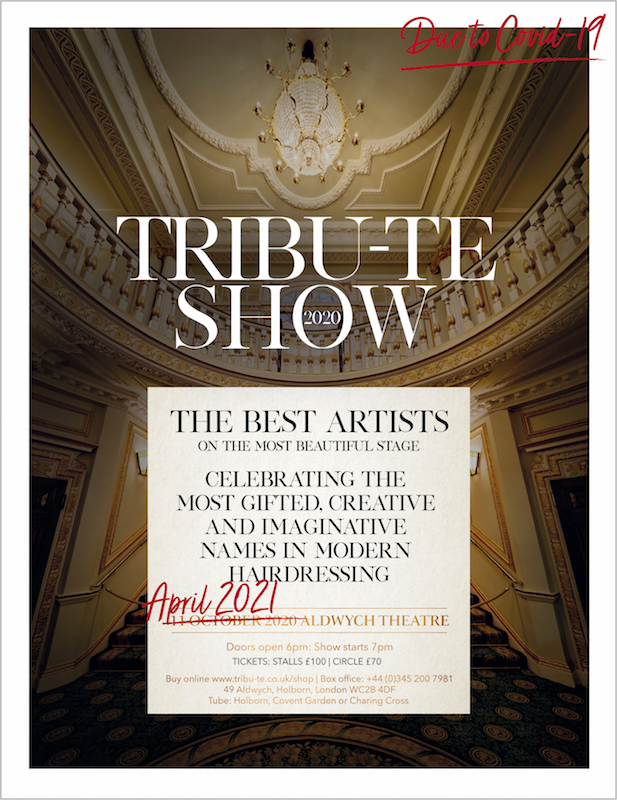 Tribu-te show is cancelled