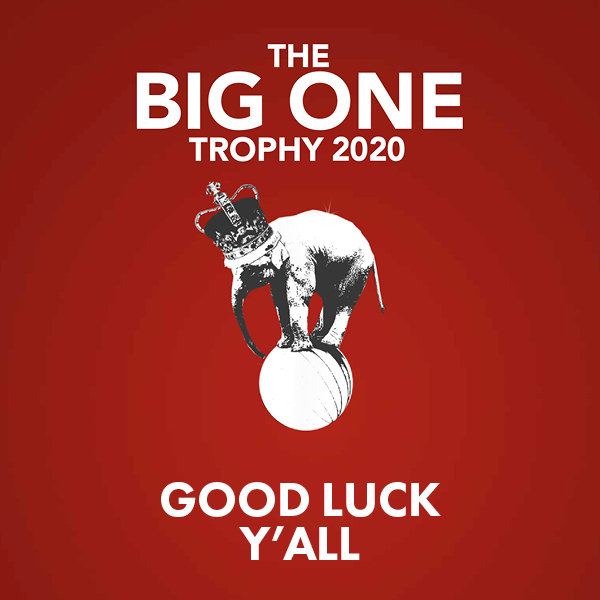 The Big One Trophy tile