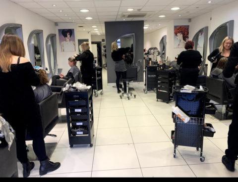 TH1 salon