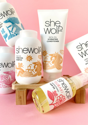 SheWolf product pic
